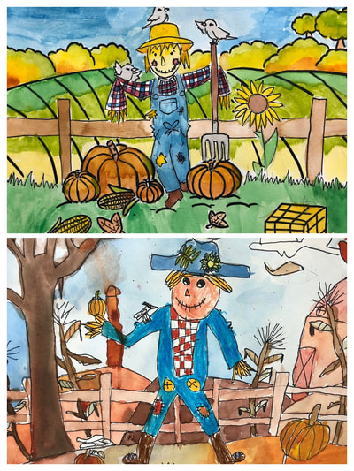 Scarecrow project